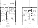 2014 Home Plans southern Heritage Home Designs House Plan 2014 A the