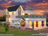 2015 Home Plans May 2015 Kerala Home Design and Floor Plans