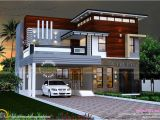 2015 Home Plans Modern Contemporary House Plans Kerala Lovely September