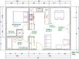 20×30 House Designs and Plans 20×30 Cabin Floor Plans Houses Plans Designs