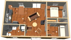 20×30 House Designs and Plans Small House Layout Plans 20 X 30 Home Deco Plans