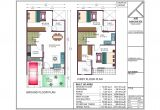 20×40 House Plan 2bhk Outstanding Sq Ft House Plans Vastu south Facing Ideas