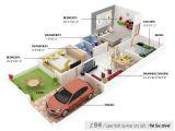 20×40 House Plan 3d 20×40 Apartment Plan Joy Studio Design Gallery Best Design