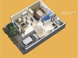 20×40 House Plan 3d Appealing 20 40 Duplex House Plan Photos Exterior Ideas 3d