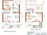 20×40 House Plan East Facing 20 X 40 Duplex House Plans 800 Square Feet