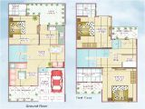 20×40 House Plans India 20 X 40 Duplex House Plans