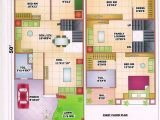 20×40 House Plans north Facing 20 X 40 Duplex House Plans north Facing