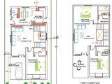 20×40 House Plans north Facing 20 X 40 House Plans East Facing with Vastu Escortsea