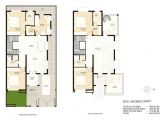 20×40 House Plans north Facing 20 X 60 north Facing House Plan