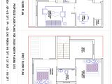 20×40 House Plans north Facing 30 by 20 House Plans