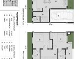 20×40 House Plans north Facing 40 X 20 north Facing House Plans