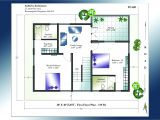 20×40 House Plans south Facing House Plan for 20 40 Site south Facing Best Of south