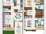 20×40 House Plans West Facing 20 X 40 House Plans 800 Square Feet