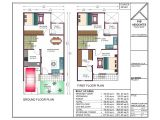 20×40 House Plans West Facing 20 X 40 House Plans West Facing