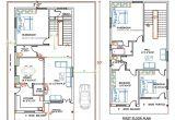 20×40 House Plans West Facing East Facing Duplex House Plans
