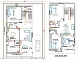 20×40 House Plans West Facing East Facing Duplex House Plans