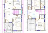 20×40 House Plans West Facing West Facing House Plans for 60×40 Site