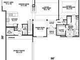 2300 Sq Ft House Plans House Plans 2300 Square Foot House House Design Plans