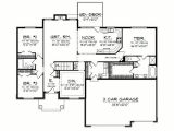 2300 Sq Ft House Plans Ranch 2300 Sq Ft House Plans Pinterest House Plans