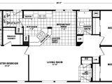 24 X Double Wide Homes Floor Plans 24 X 48 Homes Floor Plans