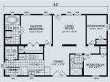 24 X Homes Plans 24 X 60 Mobile Home Floor Plans