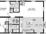 24 X Homes Plans Homes Floor Plans 24 X 40