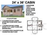 24×36 House Plans 24 X 36 Cabin Floor Plans Free House Plan Reviews