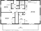 24×36 House Plans with Loft 24 X 40 2 Bedroom House Plans House Plans