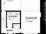 25 Feet Wide House Plans Triplex House Plans 3 Bedroom town Houses 25 Ft Wide