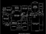 2500 Sq Ft Home Plans Craftsman Style House Plan 3 Beds 3 Baths 2500 Sq Ft
