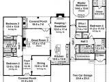 2500 Sq Ft Home Plans House Plan 2500 Square Feet Home Design and Style