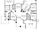 2500 Sq Ft House Plans Single Story 10 Features to Look for In House Plans 2000 2500 Square Feet