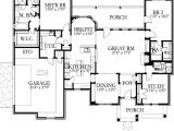 2500 Sq Ft House Plans with Walkout Basement Craftsman House Plans 2000 to 2500 Square Feet