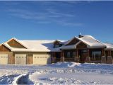 2500 Sq Ft House Plans with Walkout Basement Ranch Style Homes with Walkout Basement Battle Estate