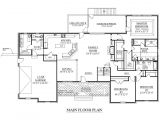 2500 Sq Ft Ranch Home Plans 2500 Square Foot House Plans 2018 House Plans and Home