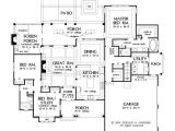 2500 Sq Ft Ranch Home Plans Plan Of the Week Under 2500 Sq Ft the Ferris 1405 2115