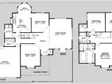 2500 Sqft 2 Story House Plans 2500 Square Foot House Plans Farmhouse House Plan with