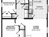 25×30 House Plans Guest House 30 39 X 25 39 House Plans the Tundra 920 Square