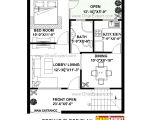 25×30 House Plans House Plan for 25 Feet by 30 Feet Plot Plot Size 83