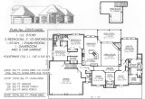 2700 Sq Ft House Plans 3 Bedrooms 1 Story 2201 2700 Square Feet