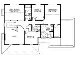 2700 Square Foot House Plans Farmhouse Style House Plan 4 Beds 2 50 Baths 2700 Sq Ft