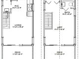 28 Foot Tiny House Plans 28 Small House Floor Plans Under 1000 Sq Ft Designing