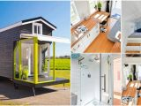 28 Foot Tiny House Plans This 28 Feet Tiny House Will Amaze You with Its Clever