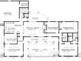 2800 Sq Foot House Plans 2800 Sq Ft Ranch House Plans
