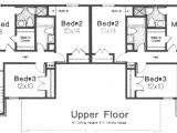 2800 Sq Foot House Plans Traditional Style House Plan 3 Beds 2 50 Baths 2800 Sq