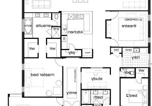 2800 Sq Ft House Plans Single Floor 2800 Square Feet Single Floor House Plans
