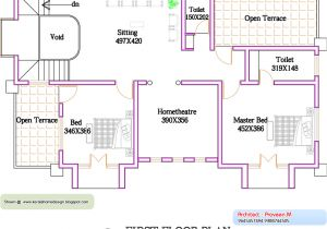 2800 Sq Ft House Plans Single Floor Kerala Home Plan and Elevation 2800 Sq Ft Kerala