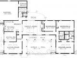2800 Sq Ft Ranch House Plans 2800 Sq Ft Ranch House Plans