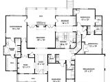 2800 Sq Ft Ranch House Plans Ranch House Plans 2800 Square Feet Beautiful 2800 Sq Ft