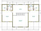 2800 Square Foot House Plans 17 Spectacular 2800 Sq Ft Home Plans Blueprints 39035